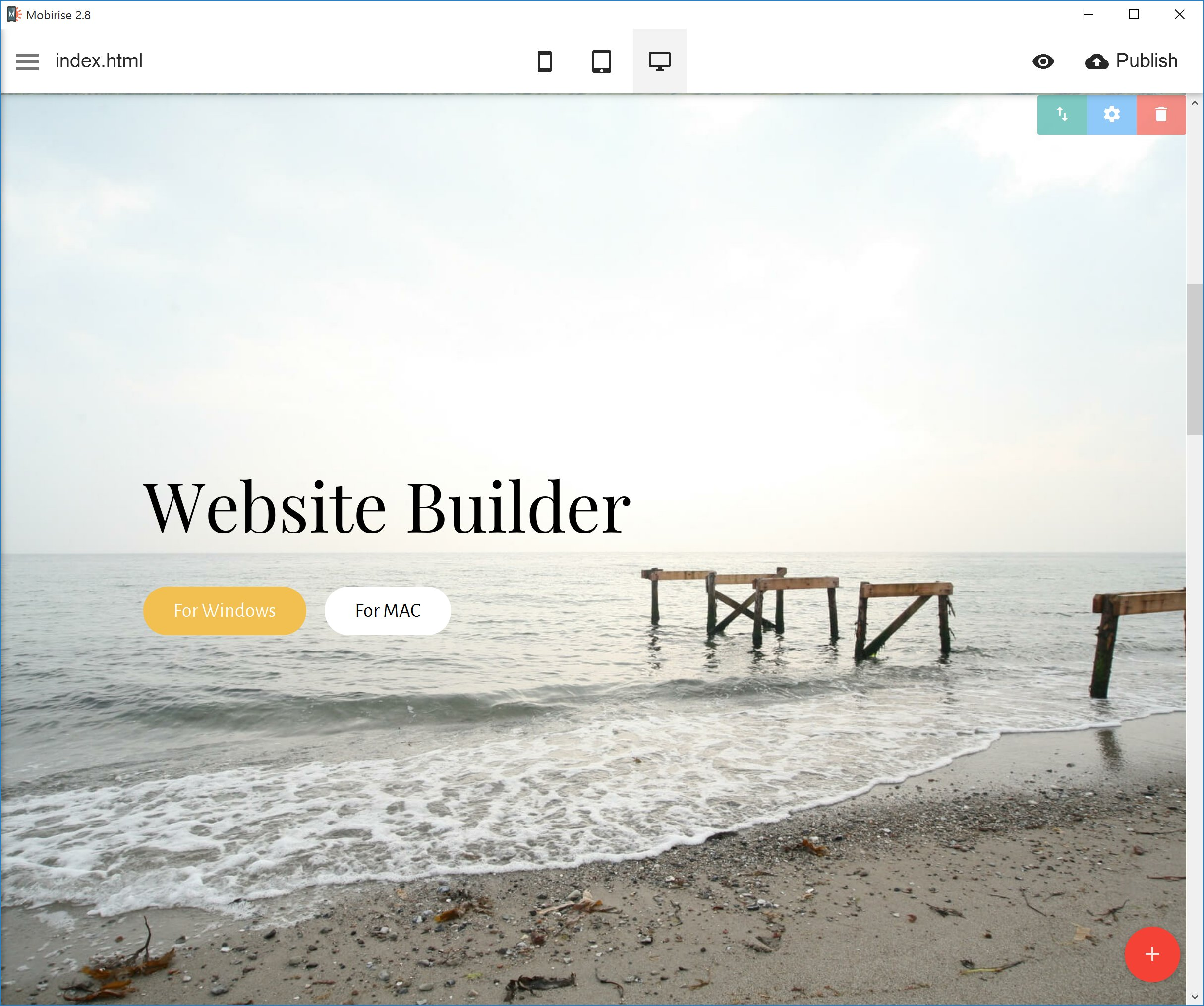 How to Design Your Own Site in HTML