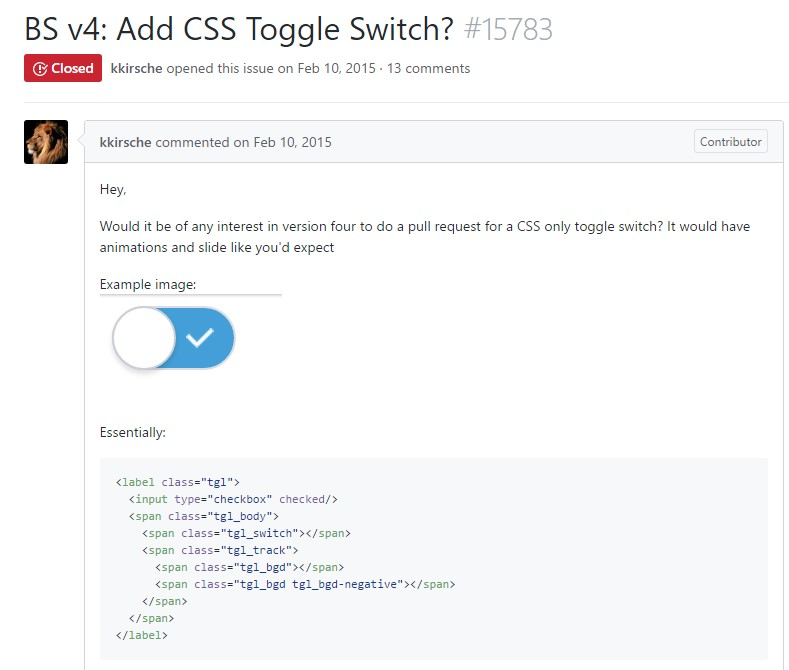Effective ways to add CSS toggle switch?